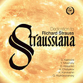 Straussiana by Various Artists