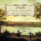 Play & Download Haydn: Concertos for Cello and Orchestra by Alexander Rudin | Napster