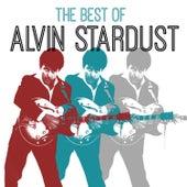 The Best of Alvin Stardust von Alvin Stardust