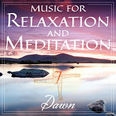 Music for Relaxation and Meditation - Dawn, Vol. 7 by Chris Mills