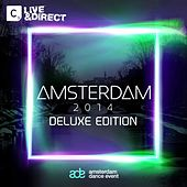 Amsterdam 2014 (Deluxe Edition) by Various Artists