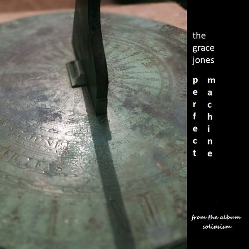 Perfect Machine - Single by Grace Jones