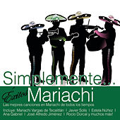 Play & Download Simplemente... Exitos Mariachi by Various Artists | Napster