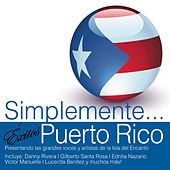 Play & Download Simplemente... Exitos Puerto Rico by Various Artists | Napster