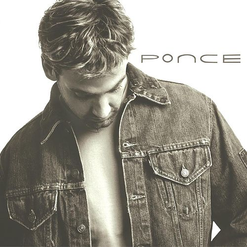 Ponce by Carlos Ponce