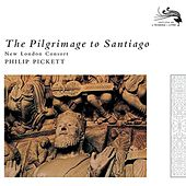 The Pilgrimage to Santiago by Various Artists