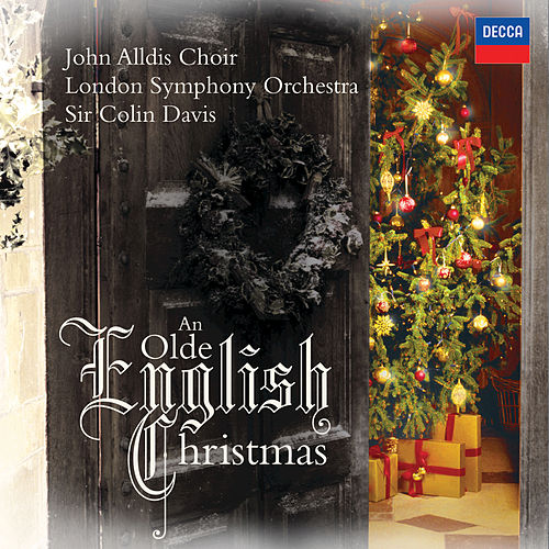 An Olde English Christmas by The John Alldis Choir