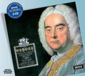 Handel: Concerti Grossi Op.3 & Op.6 by Various Artists
