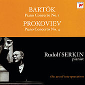 Play & Download Bartok: Piano Concerto No. 1; Prokofiev: Piano Concerto No. 4
