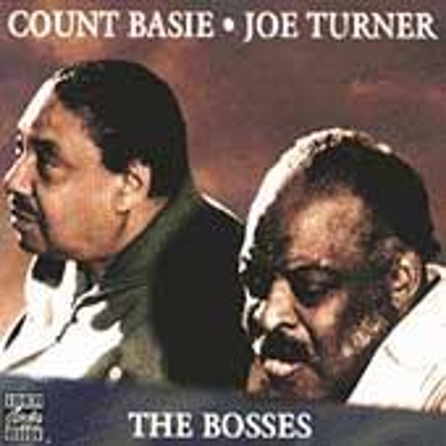 The Bosses by Count Basie