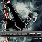 Underground Hip Hop Vol 14 by Various Artists