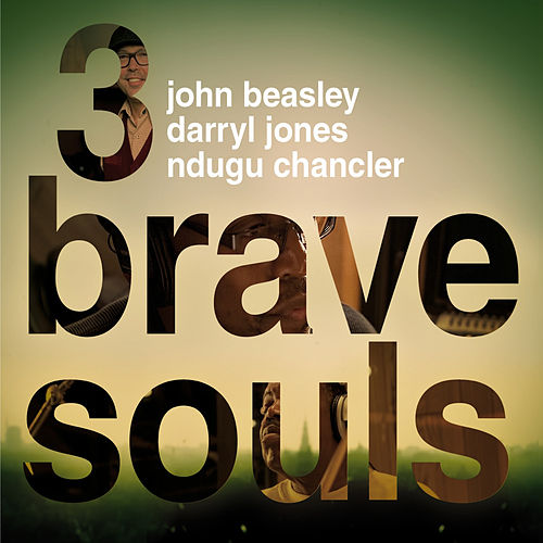 3 Brave Souls by Various Artists