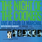 Play & Download The Night Of The Cookers by Freddie Hubbard | Napster