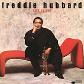 Play & Download Life Flight by Freddie Hubbard | Napster