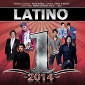 Play & Download Latino #1´s 2014 by Various Artists | Napster