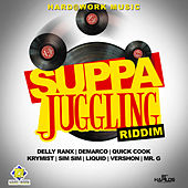 Play & Download Suppa Juggling Riddim by Various Artists | Napster