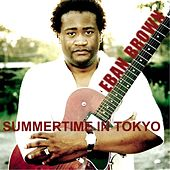 Summertime in Tokyo by Eban Brown