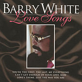 Love Songs by Barry White