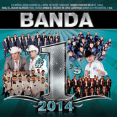 Play & Download Banda #1´s 2014 by Various Artists | Napster