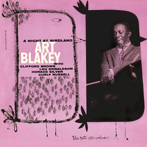 Play & Download A Night At Birdland by Art Blakey | Napster