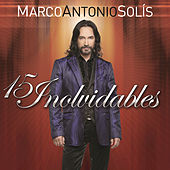 Play & Download 15 Inolvidables by Marco Antonio Solis | Napster