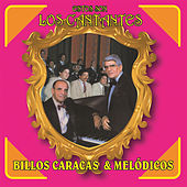 Play & Download Estos Son los Cantantes by Los Melódicos | Napster