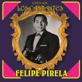 Play & Download Estos Son los Cantantes by Felipe Pirela | Napster
