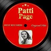 Play & Download Original Hits: Patti Page by Patti Page | Napster