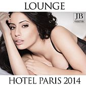 Play & Download Lounge Hotel Paris by Various Artists | Napster