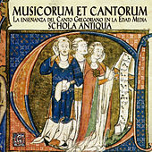 Musicorum et Cantorum by Various Artists