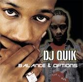 Balance & Options by DJ Quik