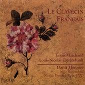 Le Clavecin Français: Louis Marchand & Louis-Nicolas Clérambault by Davitt Moroney