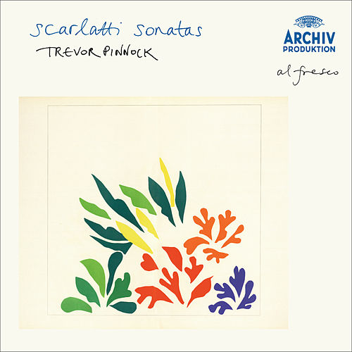 Play & Download Scarlatti: Sonatas by Trevor Pinnock | Napster