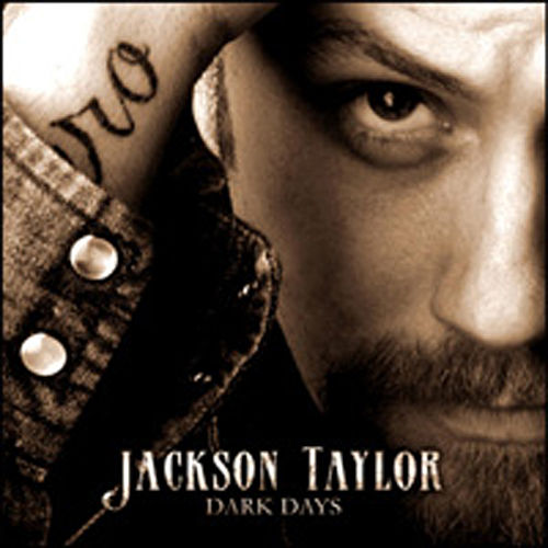 Dark Days by Jackson Taylor