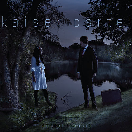 Play & Download Secret Transit by KaiserCartel | Napster
