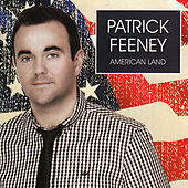 American Land - Single by Patrick Feeney