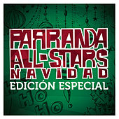 Play & Download Parranda All-Stars: Navidad - Edición Especial by Various Artists | Napster