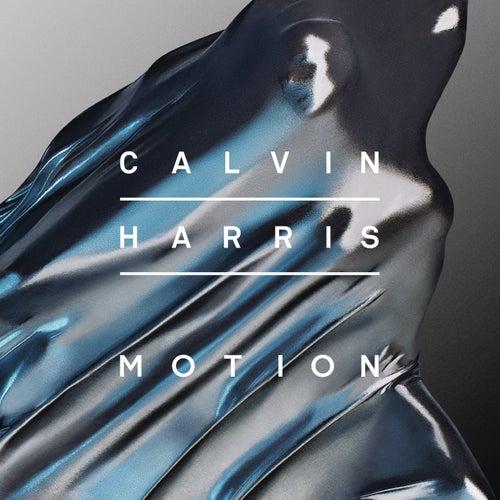Motion by Calvin Harris