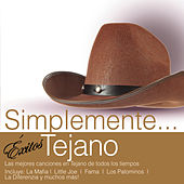 Play & Download Simplemente... Exitos Tejano by Various Artists | Napster