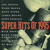 Play & Download Super Hits Of 1995 by Various Artists | Napster