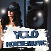 Yolo House Music by Various Artists
