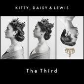 Kitty, Daisy & Lewis The Third von Kitty, Daisy & Lewis