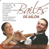 Bailes de Salón by Various Artists