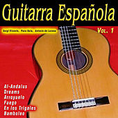 Play & Download Guitarra Española Vol. 1 by Various Artists | Napster