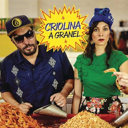 A Granel de Criolina