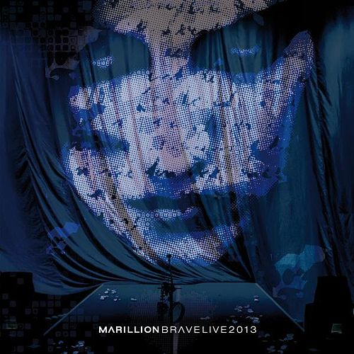 Play & Download Brave Live 2013 by Marillion | Napster