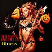 Play & Download Halloween Fitness - Best Workout Music for Halloween, Electronic Scary Music for Parties and Exercise, Fitness, Cardio, Aerobics by Halloween Hit Factory | Napster