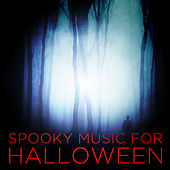 Spooky Music for Halloween by Various Artists