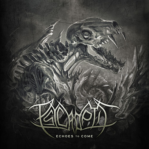 Echoes to Come by Psycroptic