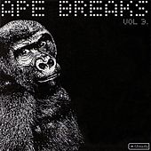 Play & Download Ape Breaks 3 by Shawn Lee's Ping Pong Orchestra | Napster
